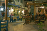 Dinner in Kokkari