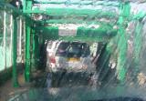 Washing Cars