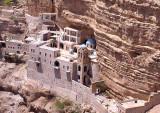 'Wdi -Kelt-monastery-Yehuda desert
