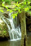 Cascade Falls, Maryland