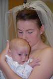 Wedding Baptism