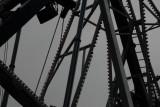 Architecture of the Ferris wheel