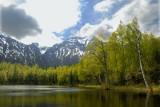 Dew Lake Spring
