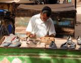 Shoe Repairer Marrakech