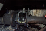Front Axle Disconnect