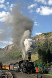 Durango Silverton Express #2