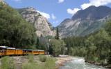 Durango Silverton Express #3