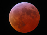 The colors are changing - 23:19 UTC
