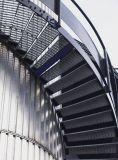 Metal stairs 2