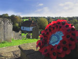 Westerham Church: 31 October 2006