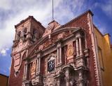 San Felipe Neri - Façade 1