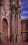 San Felipe Neri - Façade 3
