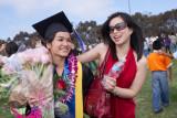 Nikki's Graduation