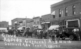 Sioux Rapids Carnival 1911