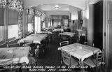 Okoboji Club Dining Room