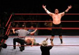 WWE at the Clay County Events Center