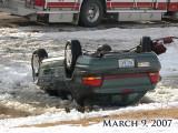 West Okoboji March 9, 2007