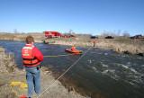 River Rescue Training Arnolds Park/Okoboji
