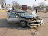Milford April 20, 2007