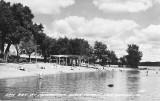 Manhatten Beach 1953
