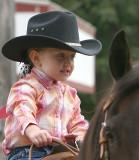 Clay County Fair 2007