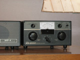 Drake Line R4C T4XC MN 2000 and Speaker MS 4 with build in improved AC4 Powersupply