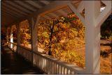 The Balcony at the Wawona Hotel