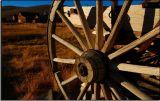 Wagon Wheel, Bodie