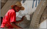 Renovation in Arvin, California