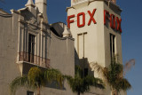 Fox Theater, Bakersfield