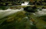 Bridalveil Creek, Yosemite National Park