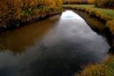 Along Fall Creek Road, South of Wilson, Wyoming