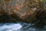 Looking Across the Top of Upper Falls
