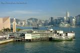 Tsim Sha Tsui - Star Ferry