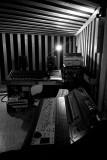 Een dag in de studio met Fried Bourbon