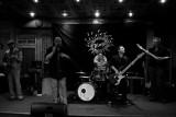 Big Dave, Tee, Keith Dunn and the Backbones
