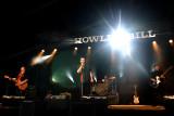 Howlin' Bill & his Bluescircus   -   brbf 2007