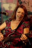Liz Mandeville  & the Bluescrowns