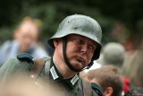 63th Anniversary of Warsaw uprising