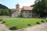 Czerwony Klasztor i Leśnica
