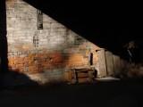 3rd/hm ...  Old Brick Garage