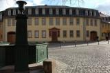 Goethe's house