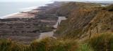 Widemouth Coast Path Walk