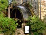 Okehampton Water Wheel 2