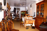 Antique Shop Interior - DSLR verison