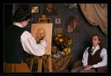 Proofs - Victorian Artist & Model