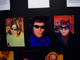 blue room trinity gallery show