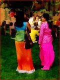 international fest (gestures) 2007