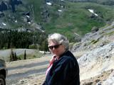Ann at 10000 Feet