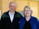 Ann and Walter Bauld